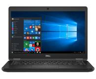 Dell Latitude 5491 i5-8400H/8GB/256/Win10P FHD LTE - 434565 - zdjęcie 3