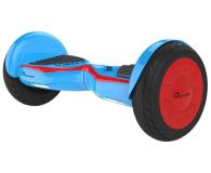"""Skymaster Smart Dual 11"""" niebiesko-czerwona  - 460394 - zdjęcie 2"""