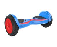 """Skymaster Smart Dual 11"""" niebiesko-czerwona  - 460394 - zdjęcie 1"""