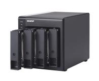 QNAP TR-004 Moduł rozszerzający (4xHDD, USB 3.0, RAID)  - 468274 - zdjęcie 4