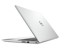 Dell Inspiron 5575 Ryzen 7/8GB/256+1TB/Win10 Silver - 486906 - zdjęcie 6