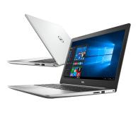 Dell Inspiron 5575 Ryzen 7/16GB/256+1TB/Win10 Silver  - 486907 - zdjęcie 1