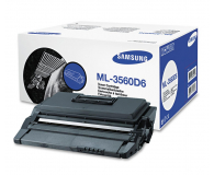 Samsung ML-3560D6 black 6000str.