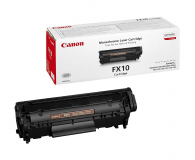 Canon FX10 black 2000str. - 15124 - zdjęcie 1