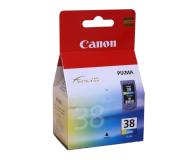 Canon CL-38 kolor 9ml   - 25124 - zdjęcie 1