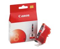 Canon CLI-8R red 13ml - 25504 - zdjęcie 1