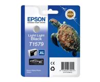 Epson T1579 light black 25,9ml - 175727 - zdjęcie 1