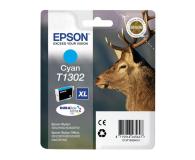 Epson T1302 cyan 10,1ml  - 58635 - zdjęcie 1