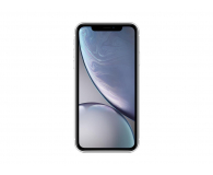 Apple iPhone Xr 64GB White - 448355 - zdjęcie 2