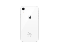 Apple iPhone Xr 64GB White - 448355 - zdjęcie 3