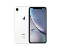 Apple iPhone Xr 64GB White - 448355 - zdjęcie 4