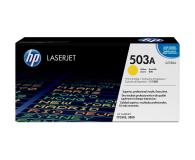 HP Q7582A yellow 6000str. - 15058 - zdjęcie 1