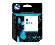 HP 11 C4811A cyan głowica 24000str. - 14058 - zdjęcie 1