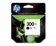 HP 300XL CC641EE black 600str. - 38236 - zdjęcie 1