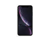 Apple iPhone Xr 256GB Black - 448382 - zdjęcie 2