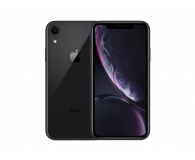 Apple iPhone Xr 256GB Black - 448382 - zdjęcie 4