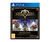 Square Enix Kingdom Hearts: The Story So Far - 485910 - zdjęcie 1