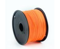 Gembird ABS Orange 1kg - 485184 - zdjęcie 1