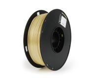 Gembird Polymer Glossy Silk Yellow 1kg - 485565 - zdjęcie 1