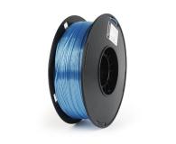 Gembird Polymer Glossy Silk Blue 1kg - 485540 - zdjęcie 1