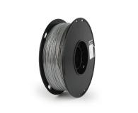 Gembird Polymer Glossy Silk Grey 1kg - 485544 - zdjęcie 1