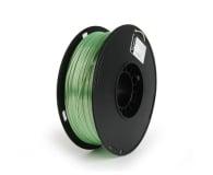 Gembird Polymer Glossy Silk Green 1kg - 485542 - zdjęcie 1