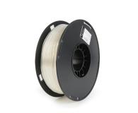 Gembird Polymer Glossy Silk White 1kg - 485553 - zdjęcie 1