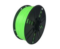 Gembird TPE Flexible Green 1kg - 485583 - zdjęcie 1
