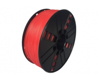 Gembird TPE Flexible Red 1kg - 485590 - zdjęcie 1