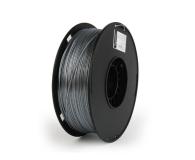 Gembird PLA+ Silver 1kg - 485520 - zdjęcie 1