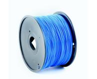 Gembird PLA Blue 1kg - 485447 - zdjęcie 1