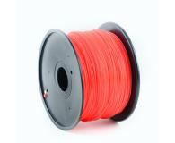 Gembird PLA Red 1kg - 485487 - zdjęcie 1