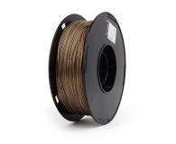 Gembird Filament PLA Gold 1kg - 485538 - zdjęcie 1