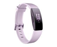 Fitbit Inspire HR Liliowa - 485343 - zdjęcie 1