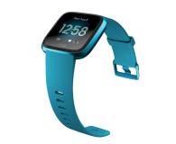 Fitbit Versa Lite Niebieska  - 485346 - zdjęcie 3