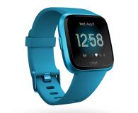 Fitbit Versa Lite Niebieska  - 485346 - zdjęcie 1