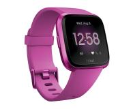 Fitbit Versa Lite Purpurowa - 485347 - zdjęcie 1