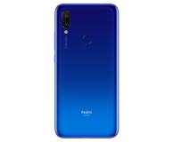 Xiaomi Redmi 7 3/32GB Dual SIM LTE Comet Blue - 484038 - zdjęcie 3
