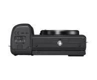 Sony ILCE A6400 + 16-50mm czarny  - 483101 - zdjęcie 3