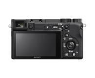 Sony ILCE A6400 body czarny  - 483096 - zdjęcie 2