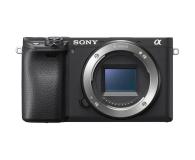Sony ILCE A6400 body czarny  - 483096 - zdjęcie 1