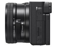Sony ILCE A6400 + 16-50mm czarny  - 483101 - zdjęcie 7