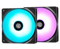 Deepcool Maelstrom 240 RGB 2x120mm - 484088 - zdjęcie 7