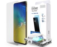 Whitestone Szkło Hartowane Dome Glass + UV do Galaxy S10E - 485190 - zdjęcie 1