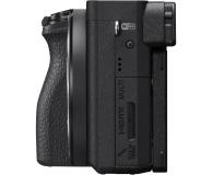 Sony ILCE A6500 body czarny  - 483120 - zdjęcie 6