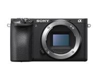 Sony ILCE A6500 body czarny  - 483120 - zdjęcie 1