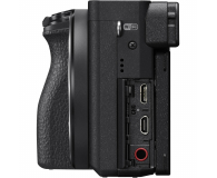 Sony ILCE A6500 body czarny  - 483120 - zdjęcie 7