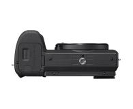 Sony ILCE A6500 body czarny  - 483120 - zdjęcie 5