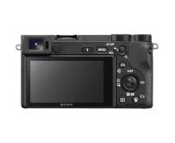 Sony ILCE A6500 + 18-105mm czarny  - 483121 - zdjęcie 3