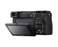Sony ILCE A6500 + 18-105mm czarny  - 483121 - zdjęcie 4